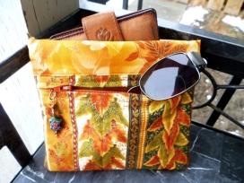 Snappy bag