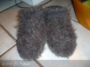Fuzzy!!