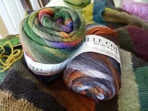 10stitch yarn