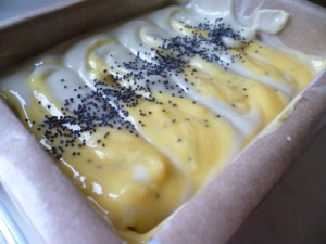 LemonPoppyseed Soap
