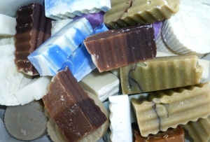 soapsamples