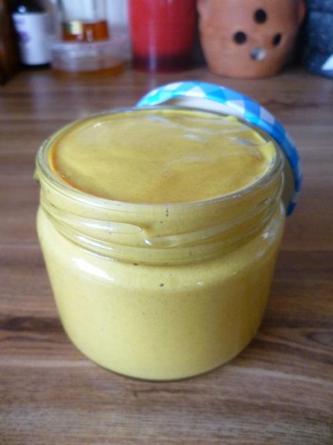 AB Best Mustard